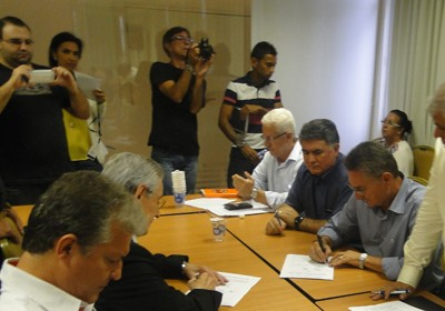 Definido o reajuste do Piso Salarial Estadual catarinense em 2015